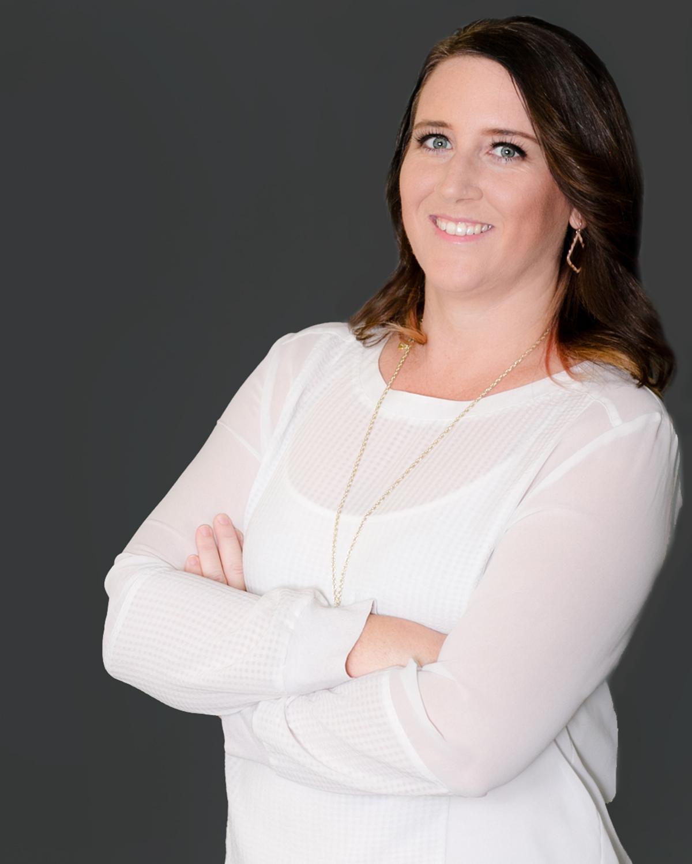 Jillian Mury