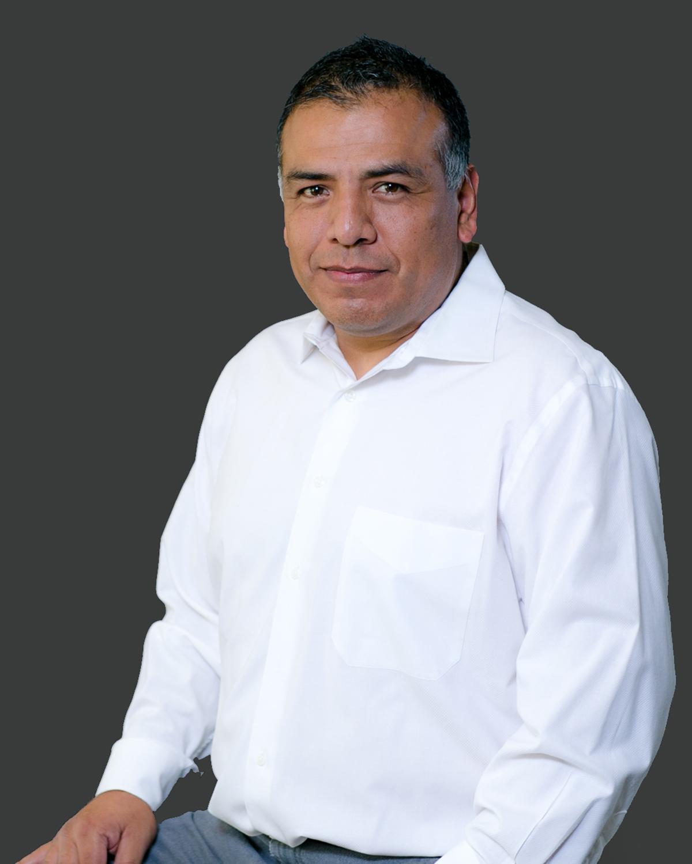 Marcos Huapaya